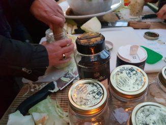 Mocca MAsterclass Culinair Erfgoed