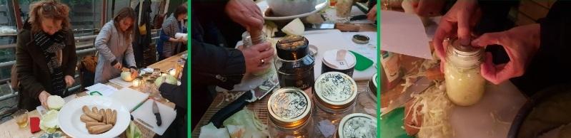 Mocca MAsterclass Culinair Erfgoed kool fermenteren