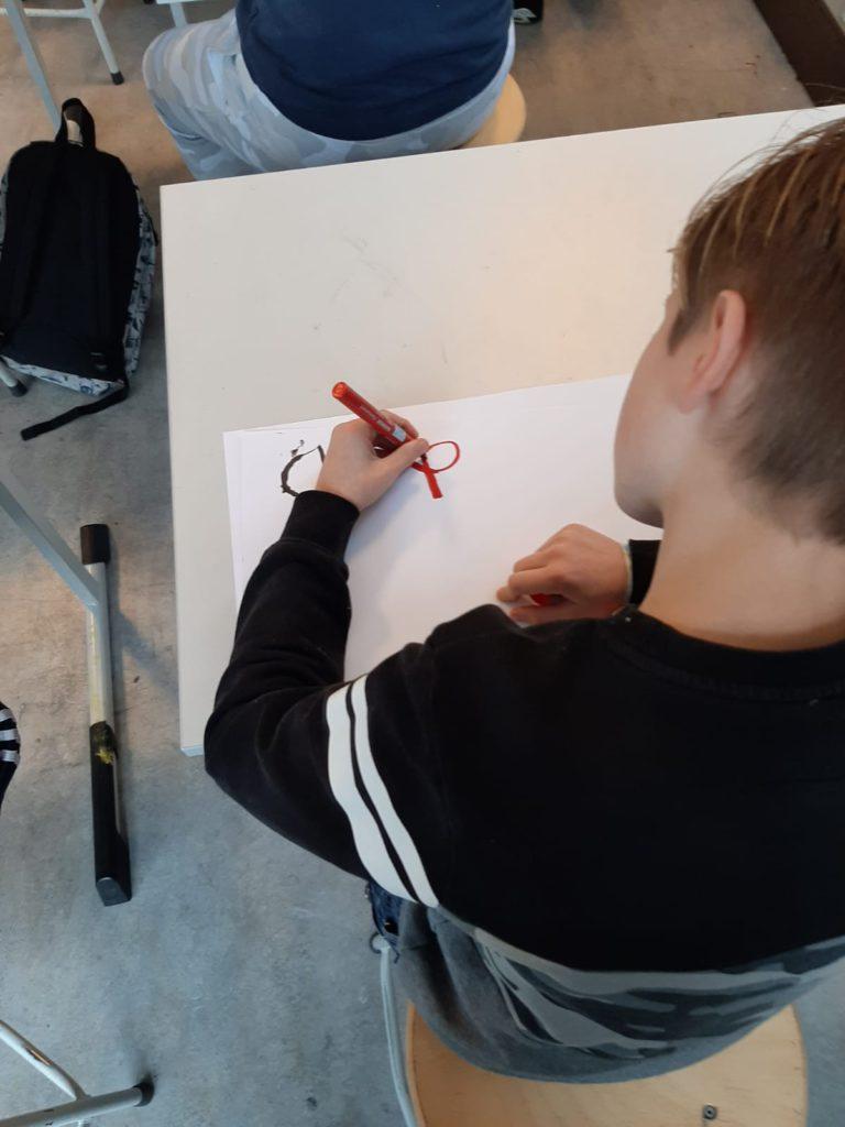 , Mocca-CmK LeerlijnenLab over ambachten op de Apollo school