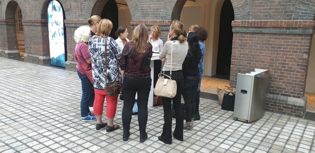 , Blog: Meetup Erfgoed: Hoe ontwerp je een leerlijn erfgoed en identiteit?