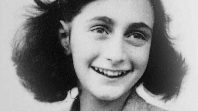, Met Naniki naar Cultuur naar Het Anne Frank Huis