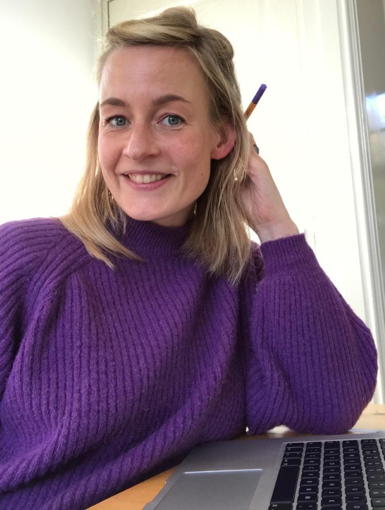 Adviseur Babette van Harsselaar